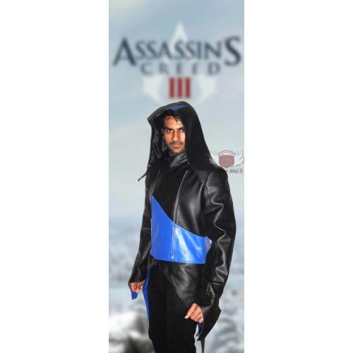 Assassins Creed 3 Jacket