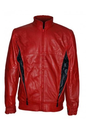 Ryan Gosling The Place Beyond the Pines Leather Jacket