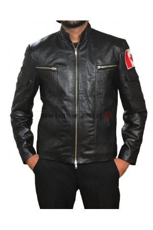 Rodney McKay Stargate Atlantis Leather Jacket